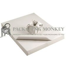 More details for 1 x 10kg ream of white packing paper newspaper offcuts