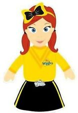 Sticker- Waterproof PP - Car Decal / Laptop - (small) The Wiggles EMMA