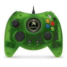 The Duke Throwback Wired Xbox One/PC Green Controller [Hyperkin] - Brand New