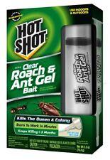 Hot Shot Ultra Clear Roach & Ant Gel Bait HG-95769 1 Each