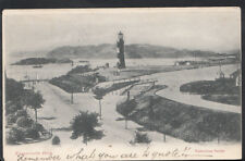 Devon Postcard - View of Plymouth Hoe     RS4441