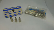 NOS Campagnolo Record stepdown housing ferrules 3 pcs New campy step down ferrul