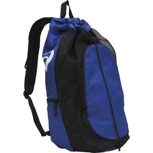 Asics Wrestling Volleyball Multi-sport Gear Bag, Backpack, ZR3427, NEW!