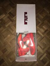 Nike Lebron IX 9 All Star Big Bang Size 9.5
