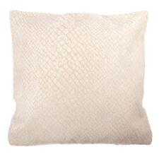 Klassische Kissenhüllen aus Baumwollmischung