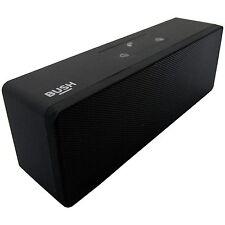 Bush Stereo Bluetooth Speaker SP-925 Black