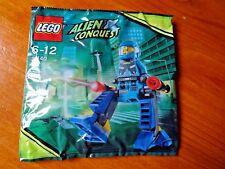 BNIB LEGO NUMBER 30140 ALIEN CONQUEST