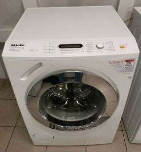 Miele Softtronic  W 4144 WPS Waschmaschine Frontlader  /AA/B  /1400 UpM /7 kg