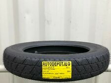 T 145/80R18 CONTINENTAL CST17 99M SPARE Part worn tyre  (C1319)