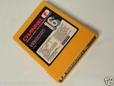 Fairchild Video Game System Cartridge Videocart 16 Dodge It