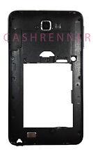 Mittel Rahmen Gehäuse N Middle Frame Housing Cover Samsung Galaxy Note N7000