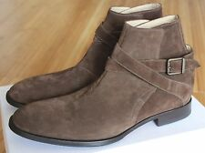 Mr Hare Suede Jodhpur Boots Size 43 / 9UK / 10US Brand New in Box