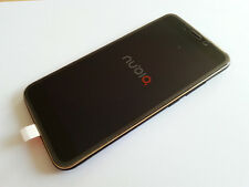 ZTE NUBIA N1 LITE 16GB DUAL SIM BLACK-GOLD NEU+OVP+EXTRAS+RECHNUNG+DHL VERSAND