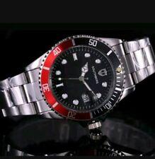 Southberg luxury watch man orologio uomo reloj submariner