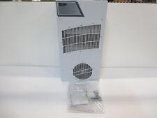 MCLEAN  TX23-1416-100 CLIMAGUARD SEALED ENCLOSURE COOLING HEAT EXCHANGER, 115VAC