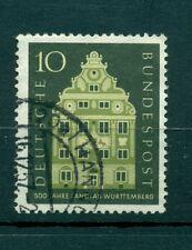Allemagne -Germany 1957 - Michel n. 279 - 500 ans Landtag Wurtemberg