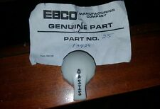 EBCO MANUFACTURING COMPANY OASIS DRINKING FOUNTAIN KNOB PART # 13429