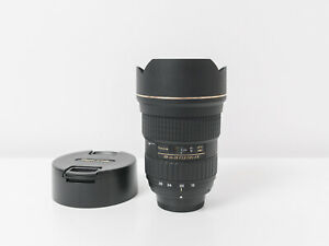 Tokina 16-28mm F2.8 AT-X Pro FX Full-frame Lens for Nikon ~Excell ~$640 use Code