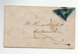 CAPE of GOOD HOPE 4d TRIANGLE on COVER