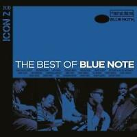 ICON - The Best Of Blue Note - Various Artists (NEW 2CD)