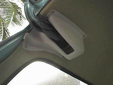 VW TYPE 3 SQUAREBACK / VARIANT REAR DOOR HATCH HINGE COVERS