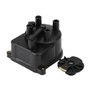 Car Distributor Cap&Distributor Rotor Ignition Kit for Honda Civic 30102 P54 006