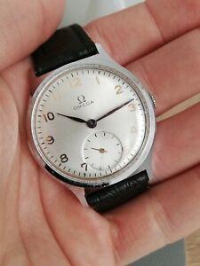OMEGA CAL 30T2 / 35MM / 1947 / REF 10251713 orologio vintage watch