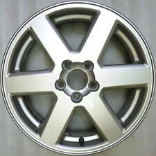 original Volvo XC 90 Alufelge Neptune 7x17 ET49 8646831 8685559 31316812 +