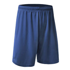 Men Shorts Basketball Running Football Training Gym Exercise Fitness Loose Pants