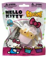 Just Toys Hello Kitty H20 squishme Violet