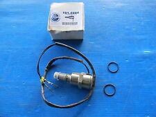 Electrovanne d'avance de pompe à injection CAV/Lucas pour: Clio II, Kangoo,
