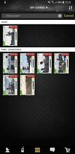 topps the walking dead card trader green chase inserts with rick award 56cc