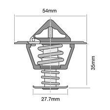 Tridon Thermostat (High Flow) TT2028-180