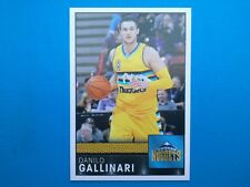 2016-17 Panini NBA Sticker Collection n.257 Danilo Gallinari Denver Nuggets