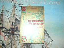 NP 06 De Mey:Les monnaies de Reckheim (1340-1720).2nd Ed.1976. Numismatic pocket