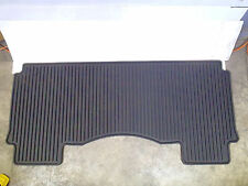 NEW 3RD ROW ALL WEATHER FLOOR MAT CARGO LINER ARMADA QX56 04-14 OEM UNBOXED NICE
