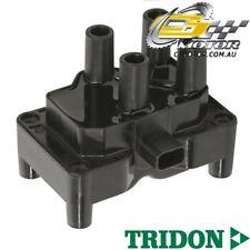 TRIDON IGNITION COIL FOR Ford  Fiesta WQ (XR4) 06/07-12/08, 4, 2.0L N4J