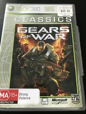 Gears Of War XBOX 360 (and Xbox One backwards compatible)