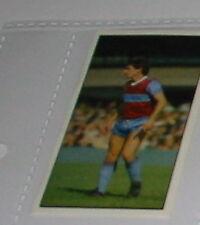 #26 - Ray Stewart West Ham Calcio in carta