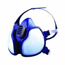 3M 4279 Organic Vapour/Inorganic & Acid Gas / Ammonia Respirator