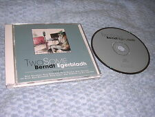 Berndt Egerbladh - TwoSome (CD) Rare 1998 NM/EX