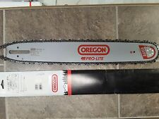 "18"" Oregon 180MPGD025 chainsaw guide bar & chain .325 for (Stihl) 029,MS290, 291"