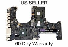 "Apple MacbookPro 15.4"" A1286 Mid 2010 Core i5 540M 2.53GHz Motherboard 661-6361"