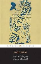 Noli Me Tangere: (Touch Me Not) by Jose Rizal (Paperback, 2006)