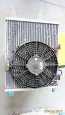 VW PASSAT VENTO condensatore diavia 025260
