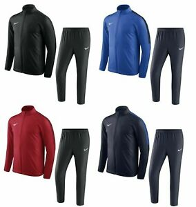Nike Full Tracksuit Jogging Jacket Top Joggers Training Pants Bottoms Sweatpants