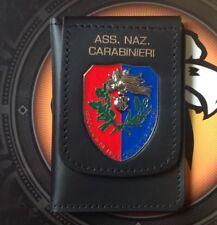 Portatessera ANC Associazione Nazionale Carabinieri VEGA HOLSTER 1WD125