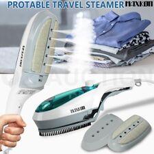 New Portable Travel Handheld Iron Clothes Steamer Garment Steam Brush Hand Held