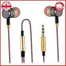 Betron YSM1000 Earphones Headphones, High Definition, in-ear, Noise Isolating ,