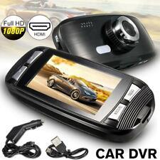 New listing 1080P Car Driving Recorder Dash Camera Video Dvr Recorder Night Vision G-sensor